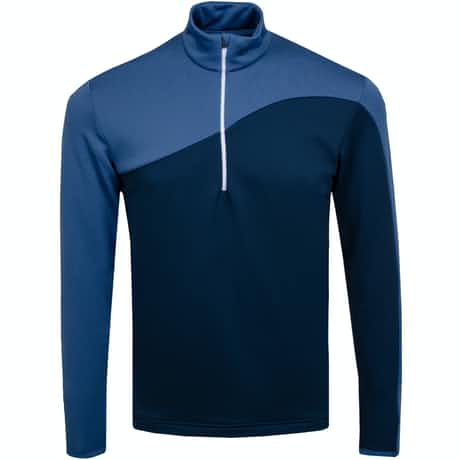 Galvin Green Dylan HZ Insula Jacket Ensign Blue/Navy/White - AW19