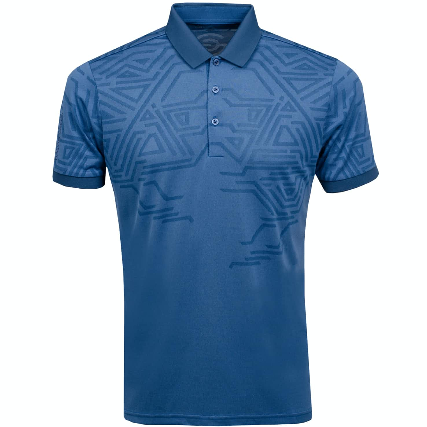 Merell Ventil8+ Polo Ensign Blue - AW19