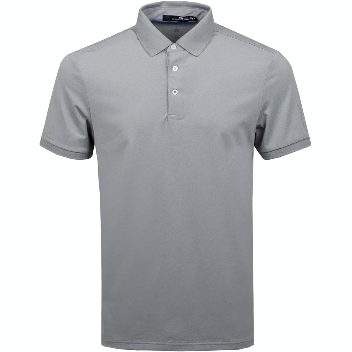 Solid Airflow Jersey Andover Heather - AW19