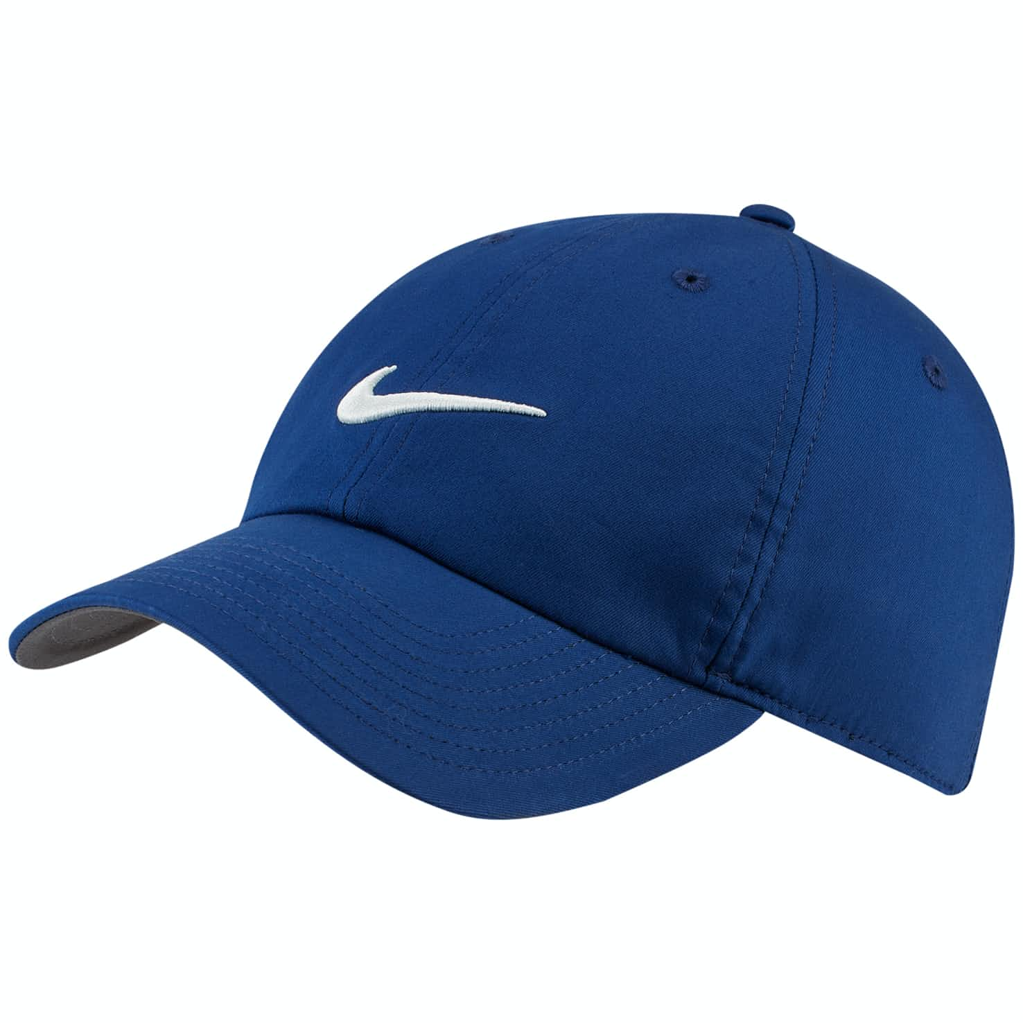 Heritage 86 Player Cap Blue Void/Anthracite - AW19