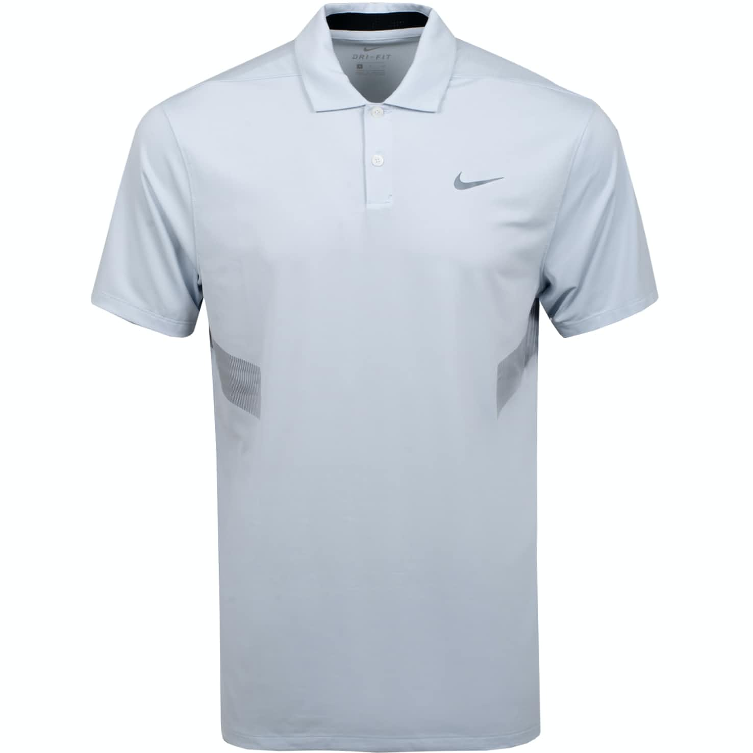 Dry Vapor Reflect Polo Pure Platinum/Silver - AW19