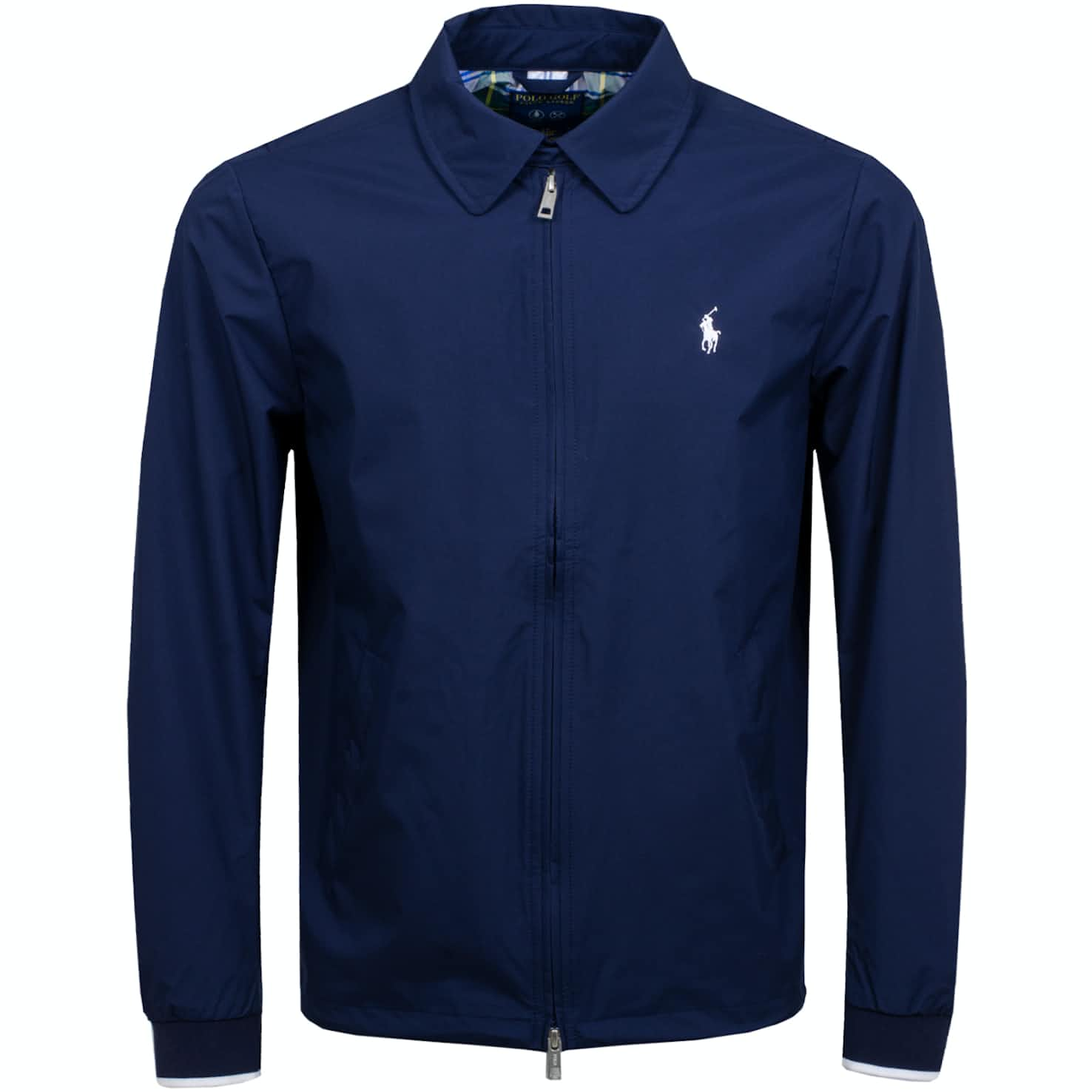 Barracuda Jacket French Navy - AW19