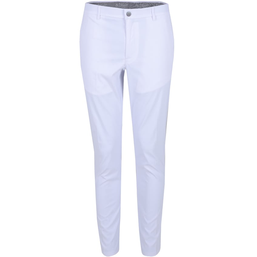 All Day Everyday Pants Bright White - SS21