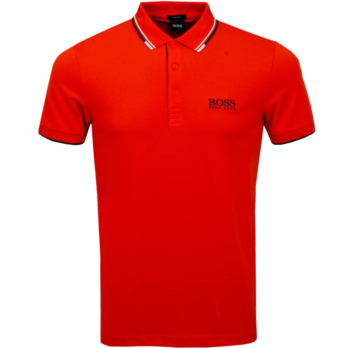 Paddy Pro Bright Orange - AW19