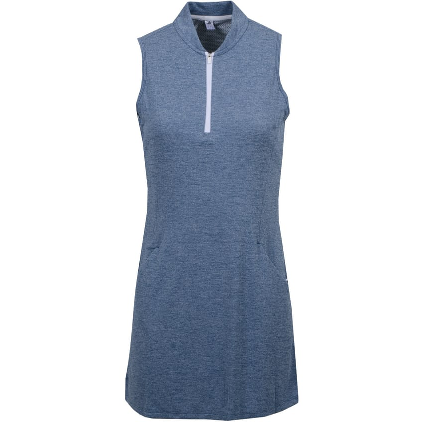 Womens Heat Ready Dress Crew Navy - SS21