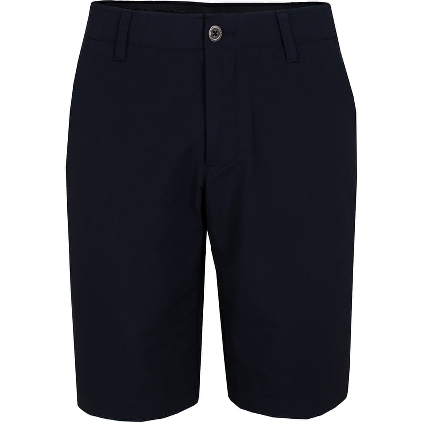 Performance Taper Short Black - SS21