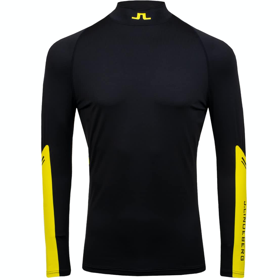 Damien Soft Compression Black - AW19