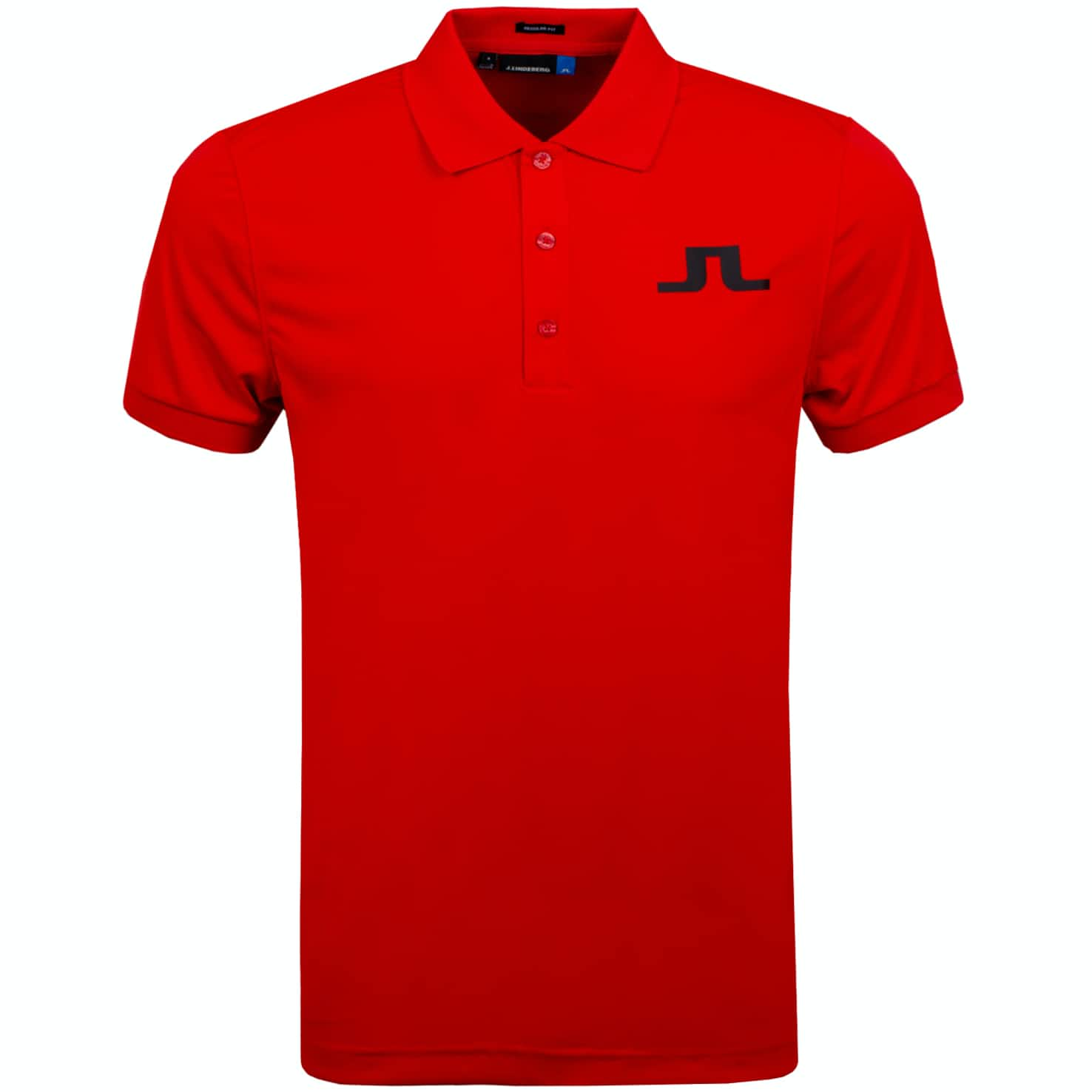 Big Bridge Regular TX Jersey Racing Red - AW19