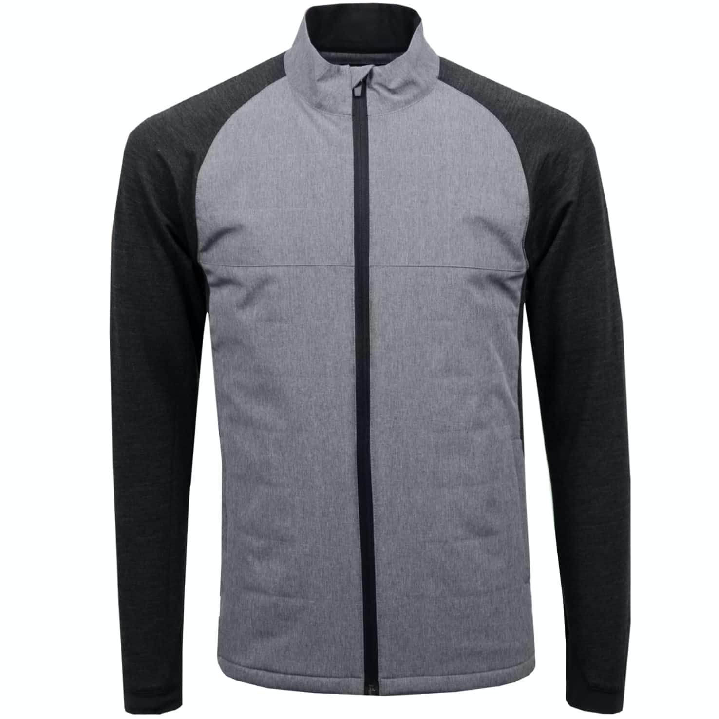 Tresta Insulator Jacket Grey Melange - 2018