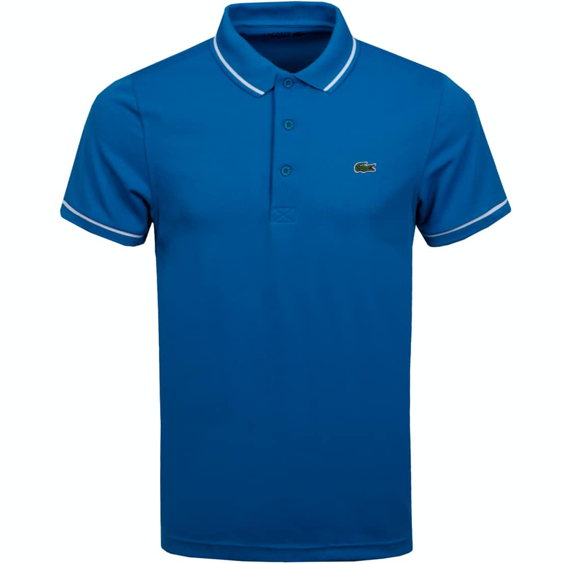 Technical Tipped Ultra Dry Pique Polo Sumatra - AW19