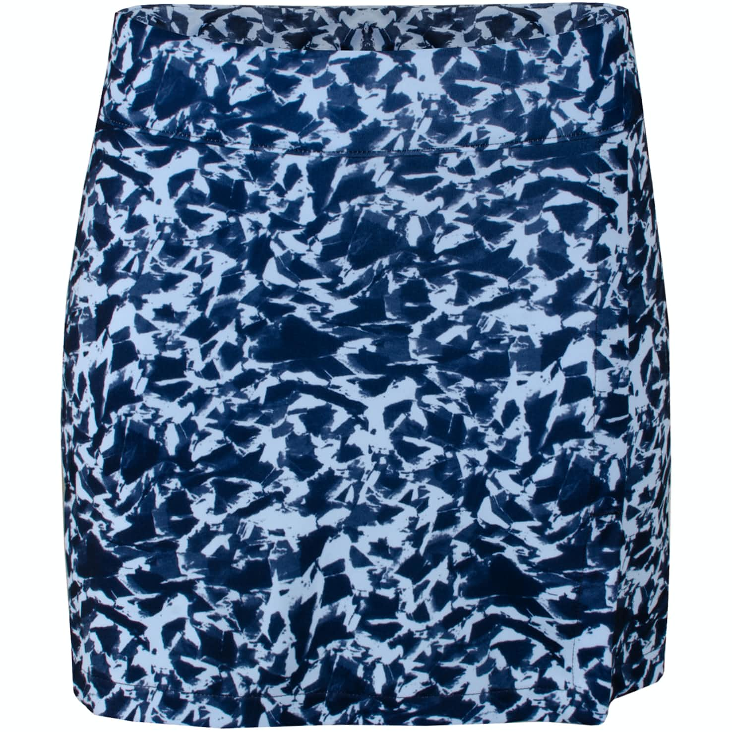 Womens Amelie Icelayer Print TX Jersey Baby Whisper - AW19