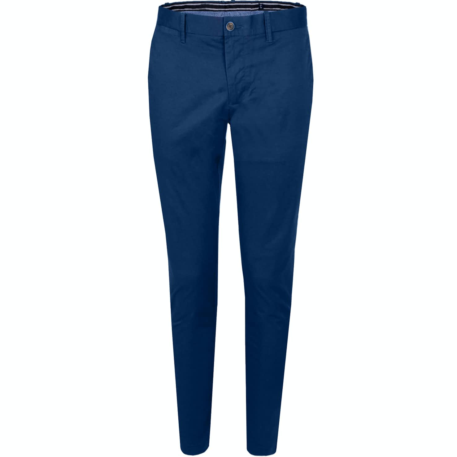 P55 Chino Trousers Sargasso Sea - AW19