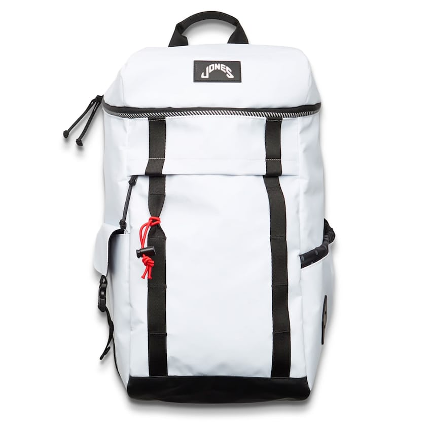 Scout Backpack White - 2021