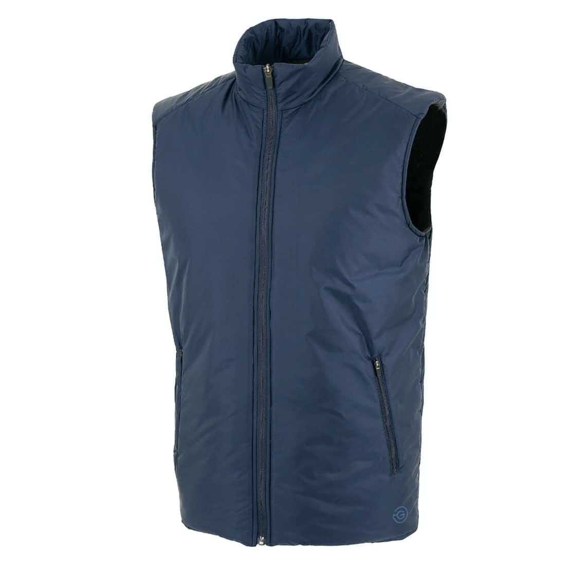 Les Interface-1 Bodywarmer Navy - 2020
