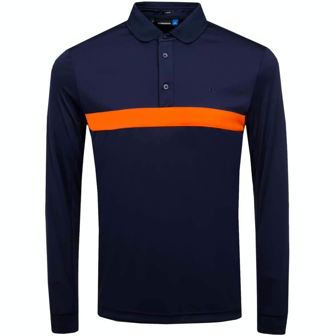 Ethan Slim TX Peached Jersey JL Navy - AW19