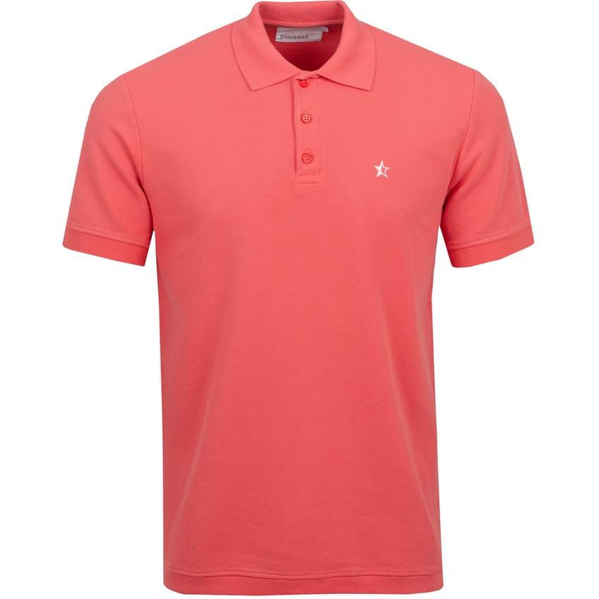 Play Well Polo Pink - SS21