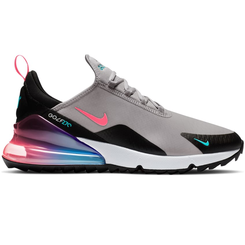Air Max 270G Atmosphere Grey/Hot Punch/White - Summer 21