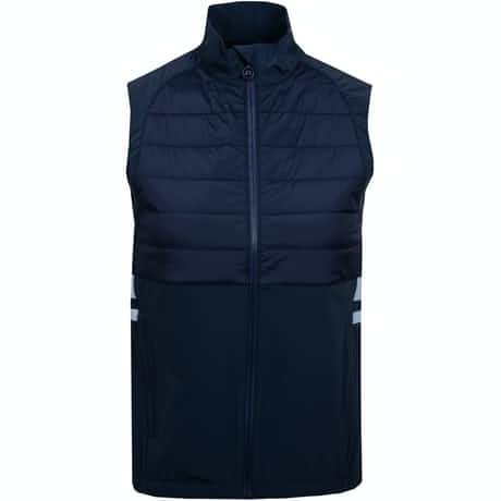 Womens Noa Lux Softshell Vest JL Navy - AW19
