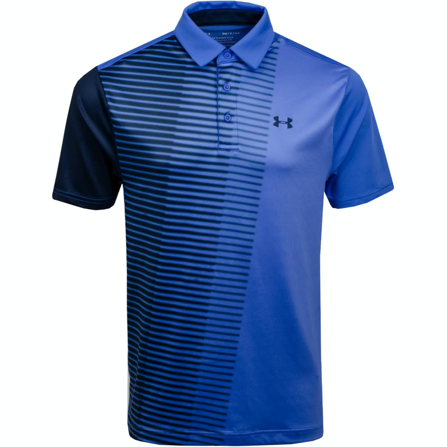 Playoff Polo 2.0 Tempest/Academy - AW19