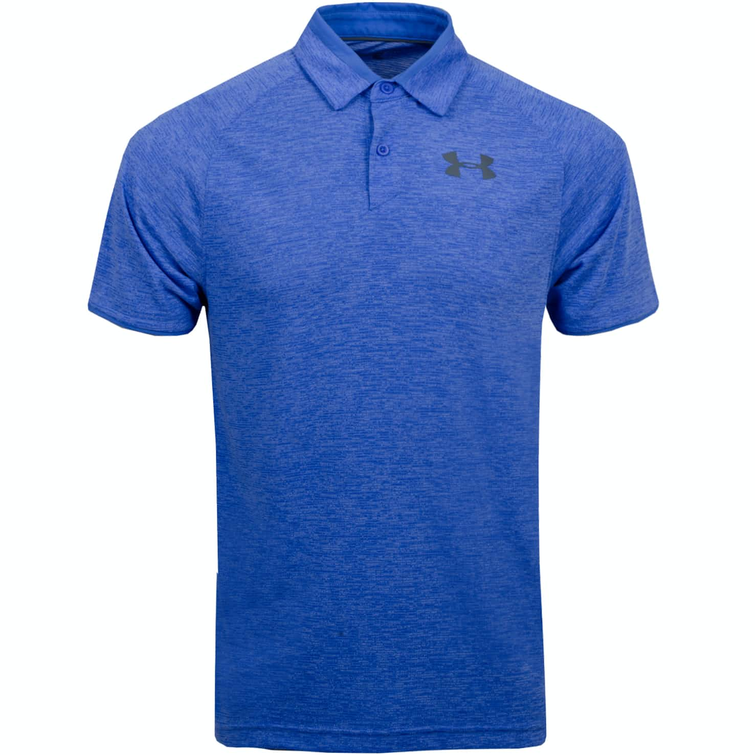 Vanish Polo Tempest/Pitch Grey - AW19