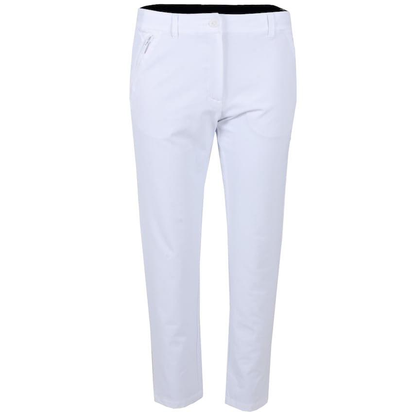 Womens Arkose Trousers White - SS21 0