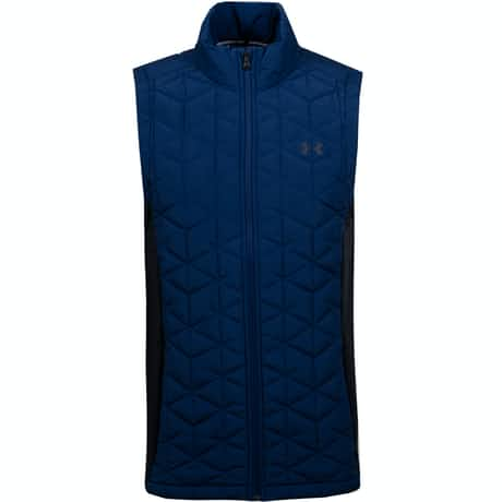 Golf Reactor Hybrid Vest Academy/Black - AW19