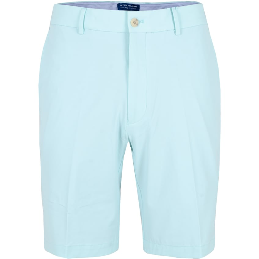Stealth Performance Short Moroccan Mint - SS21 0
