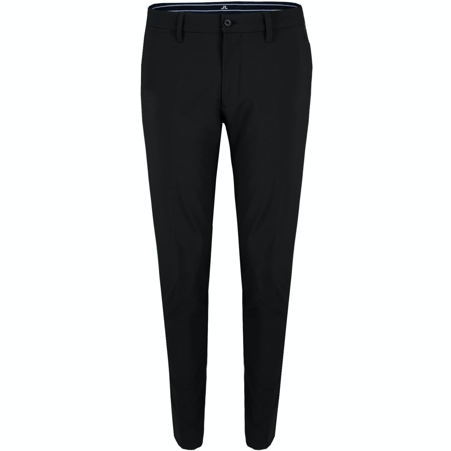 Ellott Tight Bonded Micro Stretch Black - AW19