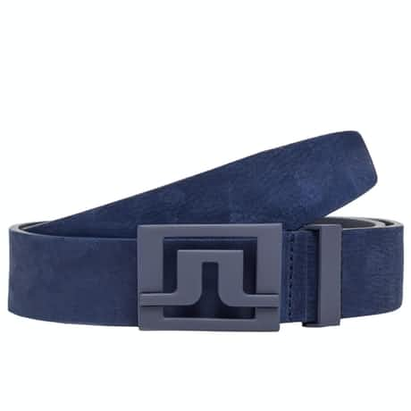 Slater 40 Brushed Leather JL Navy - 2020