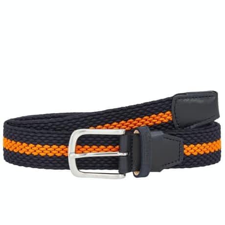 Hades Elastic Stripe Juicy Orange - AW19