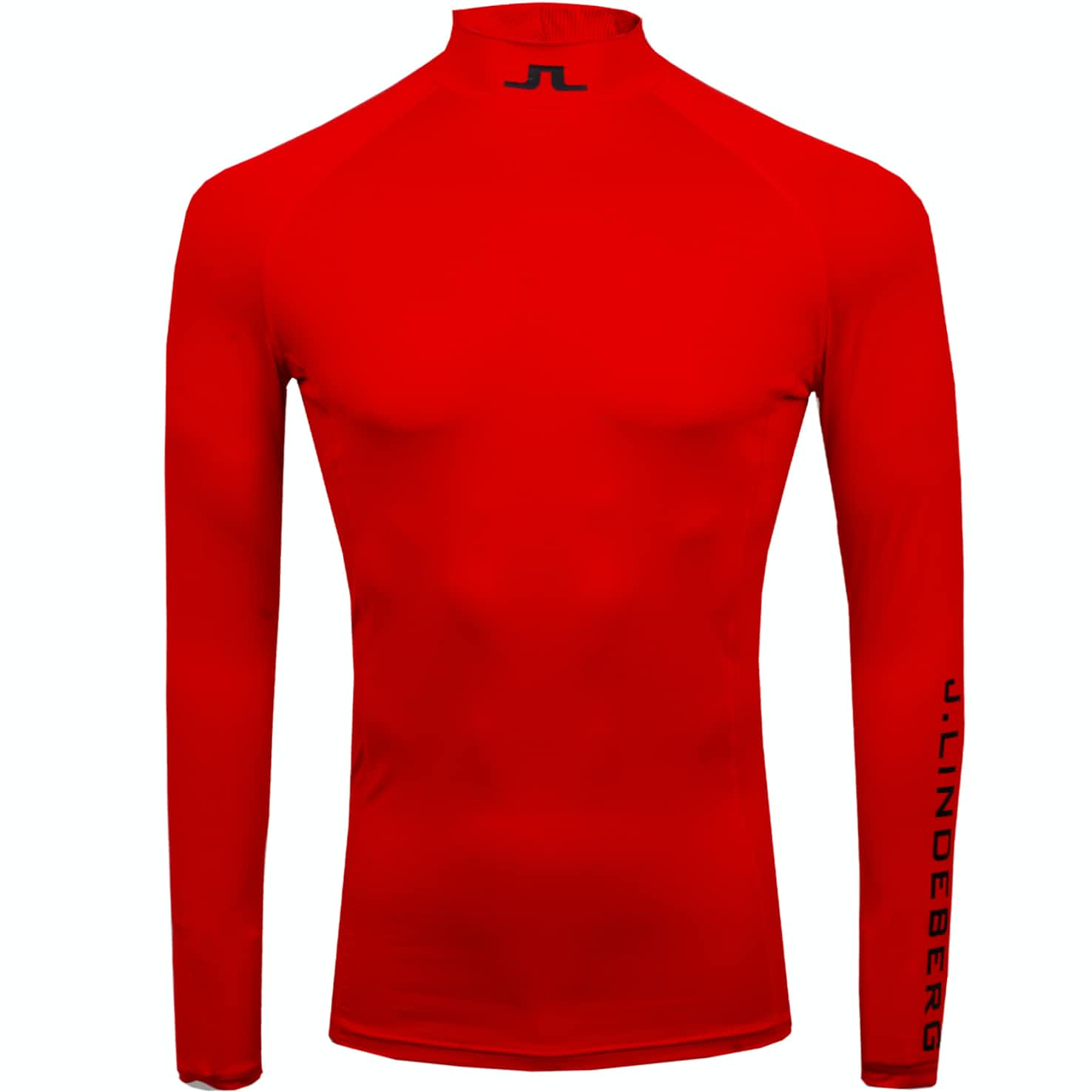 Aello Slim Soft Compression Racing Red - AW19