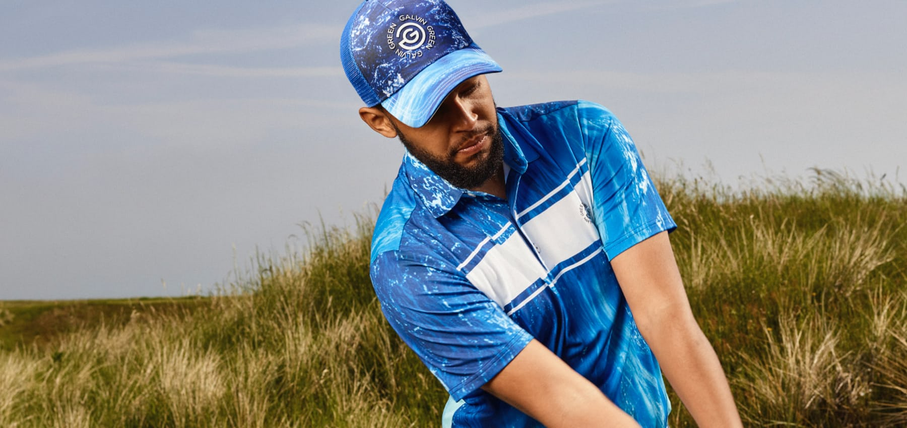 Galvin Green: Links Collection