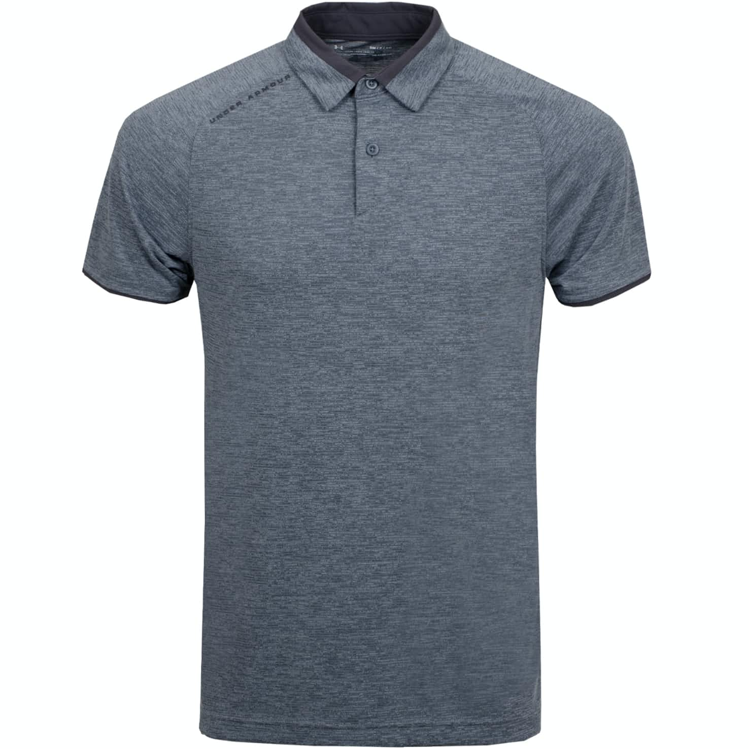 Vanish Polo Pitch Grey - AW19