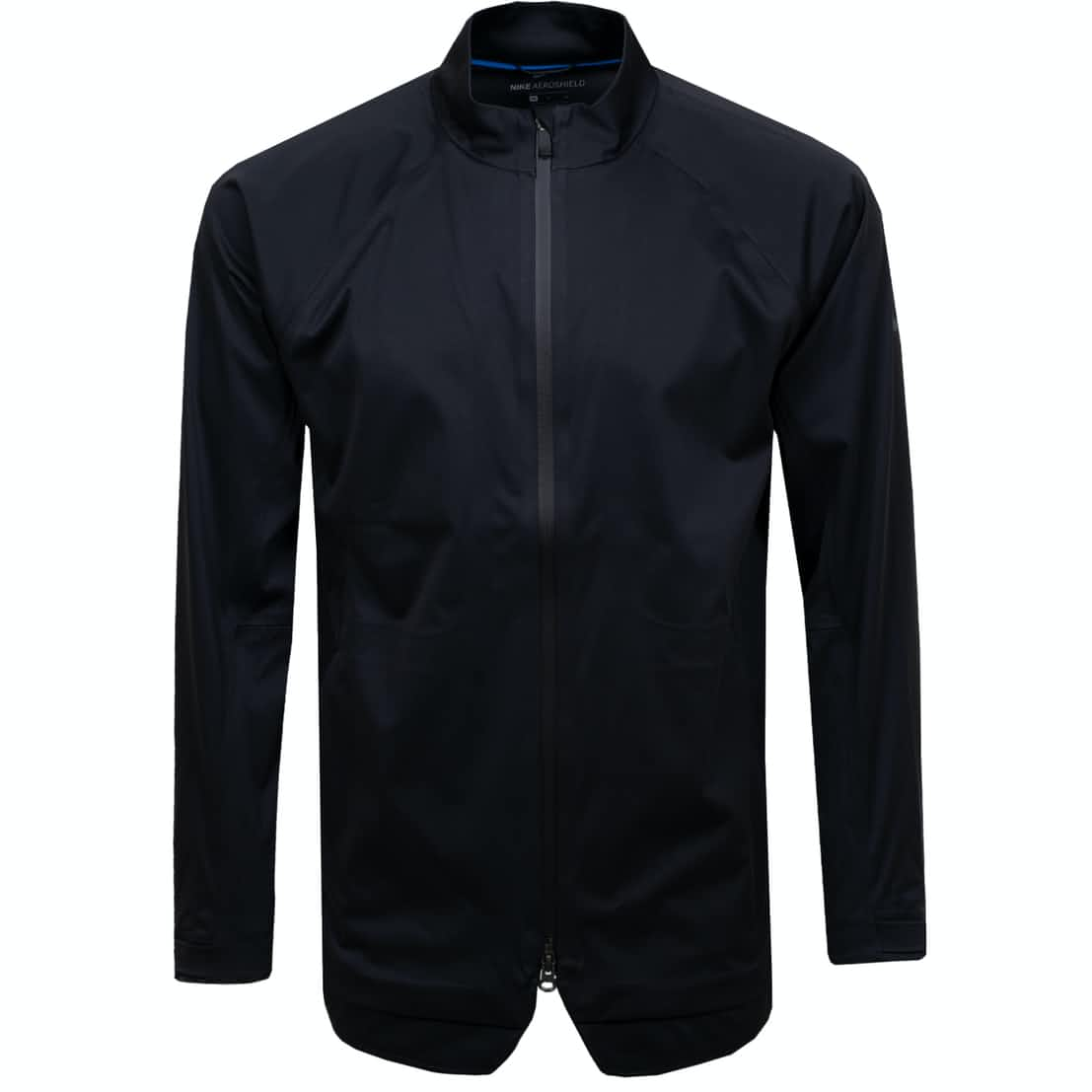 Aeroshield Jacket Off Noir/Black/Photo Blue - AW19