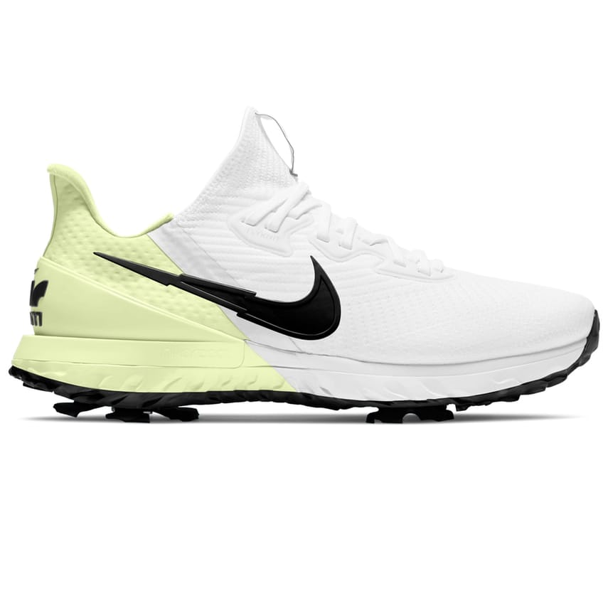 Air Zoom Infinity Tour White/Black/Barely Volt - AW21 0