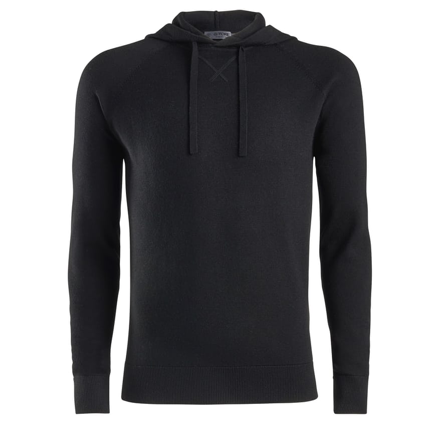 Blackout Hooded Pullover Onyx - AW21 0