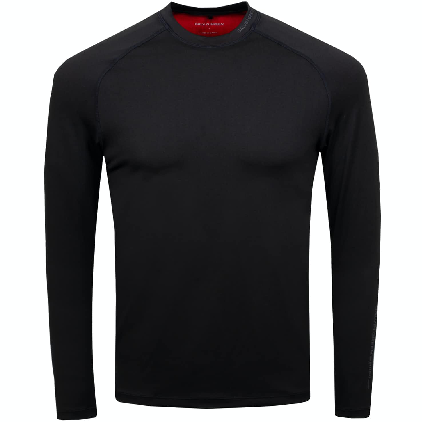 Elmo Thermal LS Black - 2020
