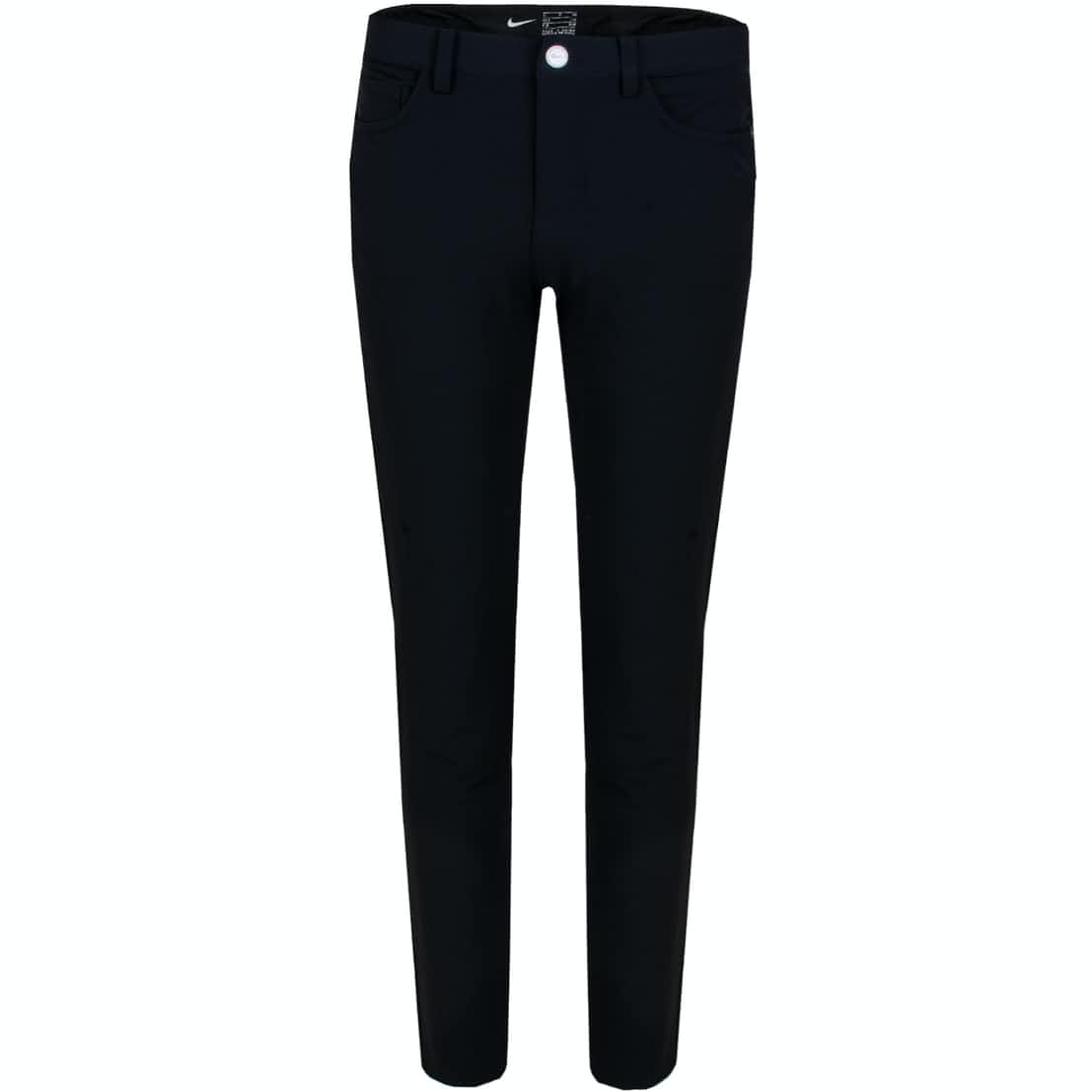 Womens Slim Warm Pants Black - 2020