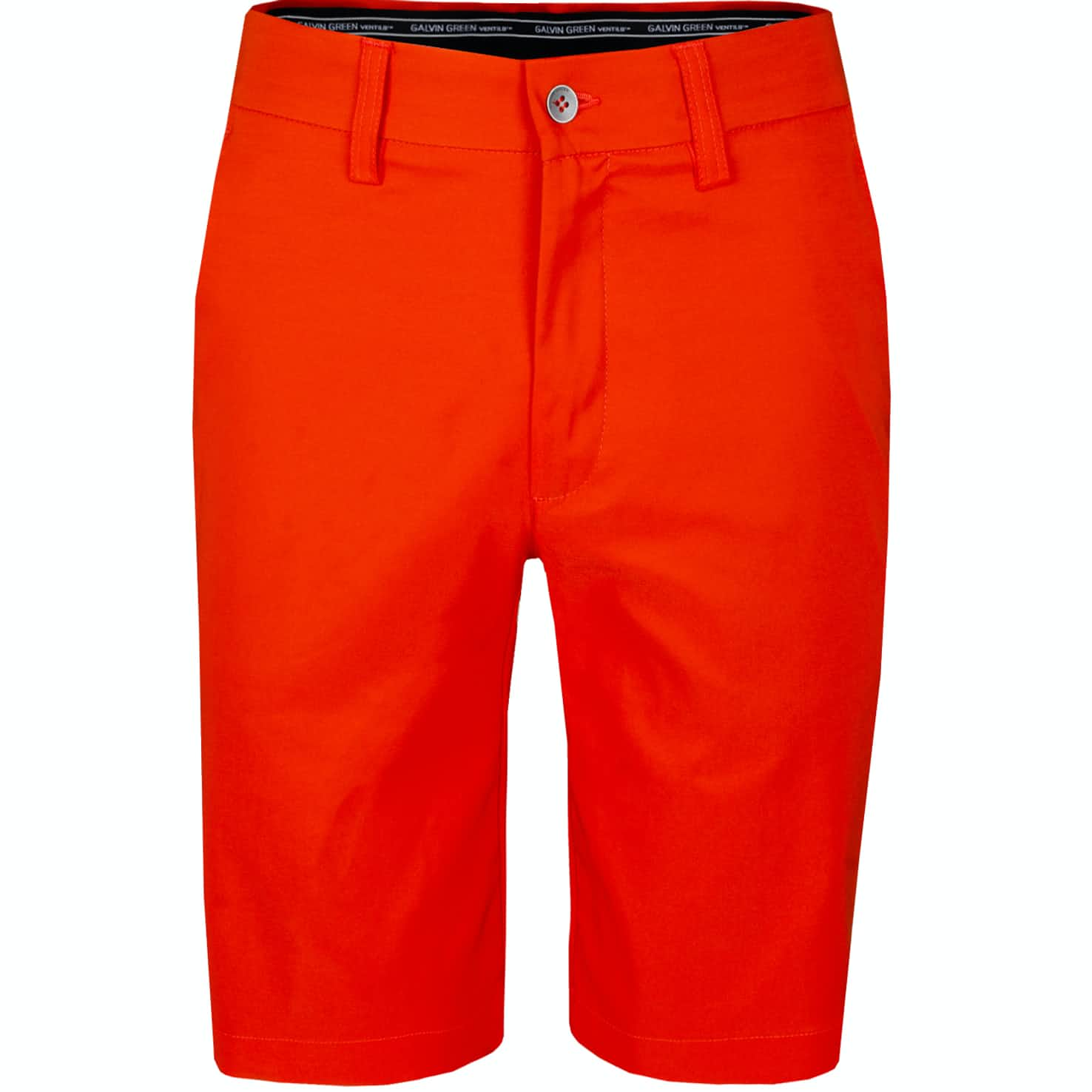 Paolo Ventil8+ Shorts Rusty Orange - AW19