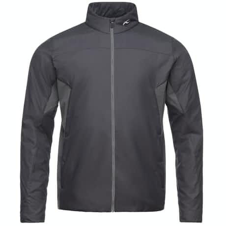 Radiation Jacket Dark Dusk/Steel Grey - 2020