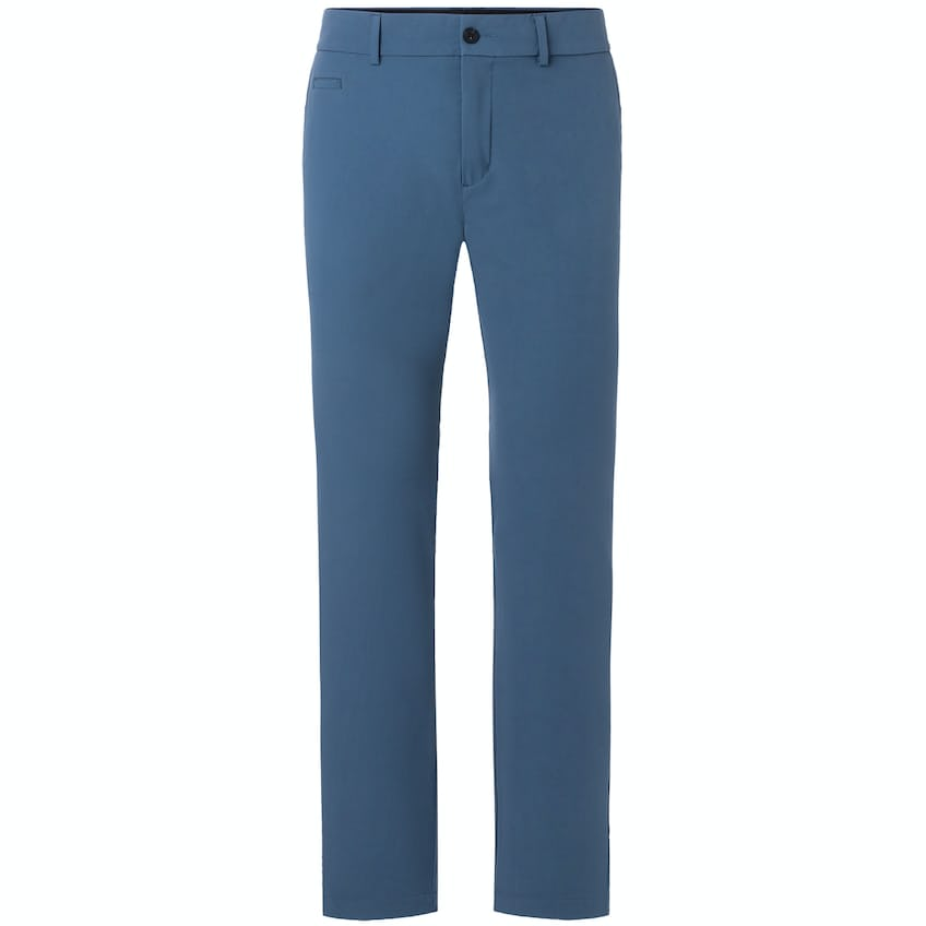 Ike Tailored Fit Warm Pants Deep Emerald - AW19 0