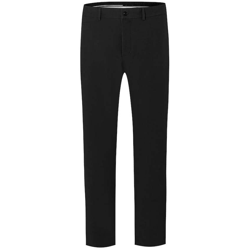 Ike Tailored Fit Warm Pants Black - AW21 0