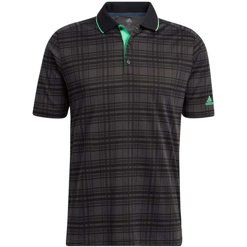 Statement No Show Polo Carbon - AW21 0