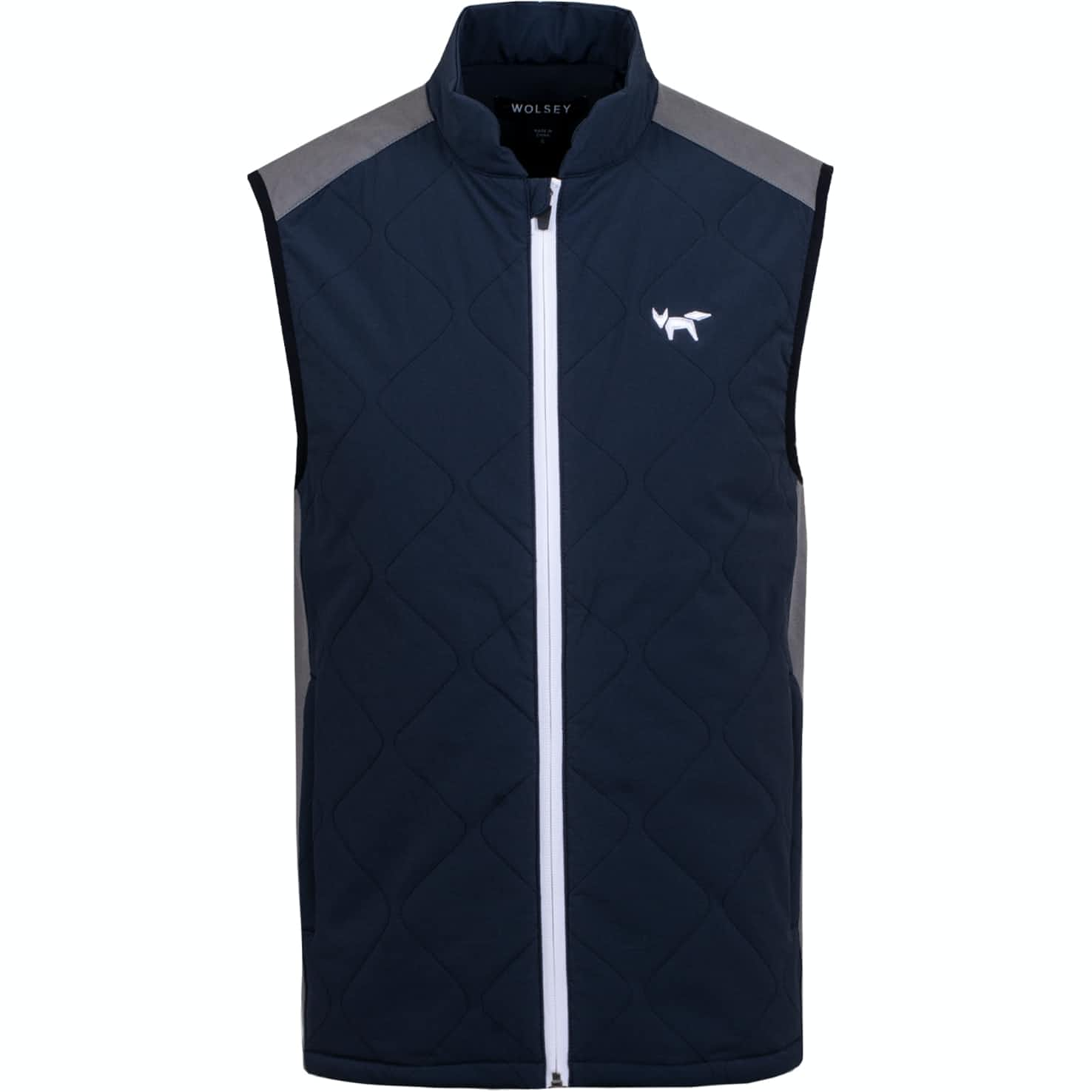 Insulator Gilet Total Eclipse - AW19