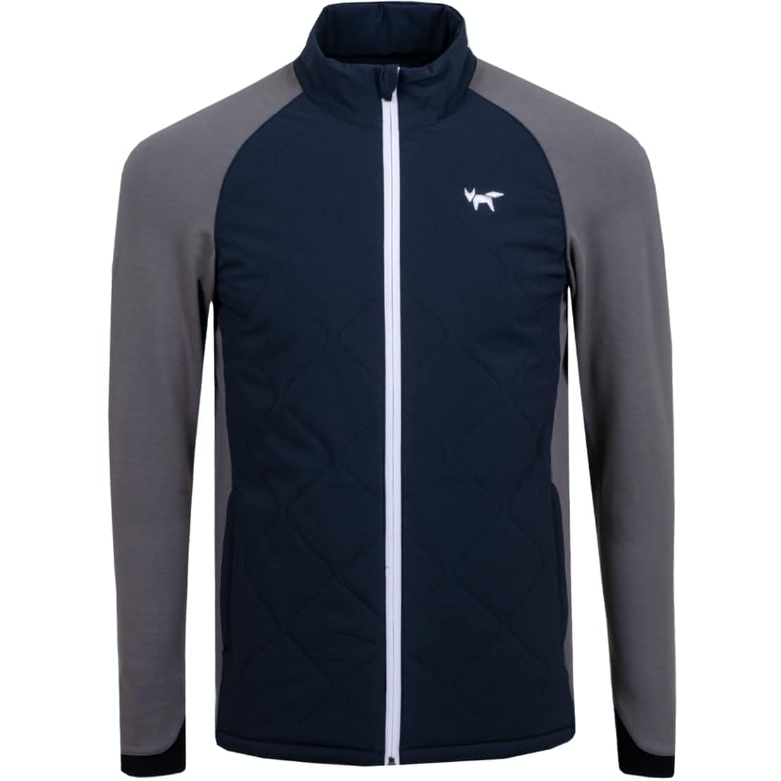 Wolsey Insulator Jacket Total Eclipse - AW19