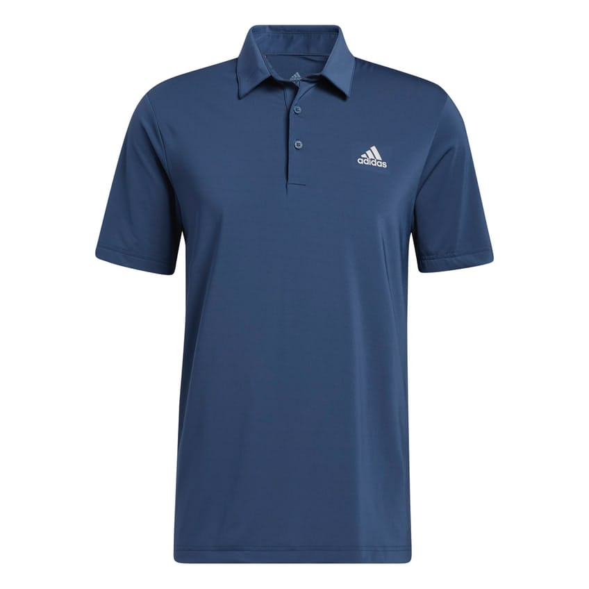 Ultimate365 Solid Polo Crew Navy - AW21 0