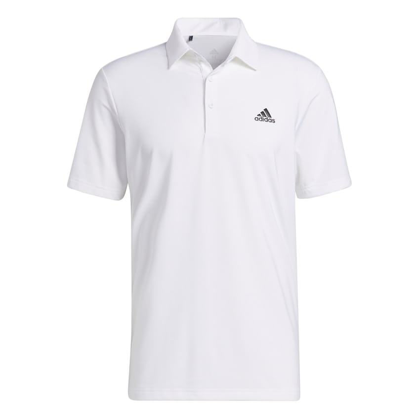 Ultimate365 Solid Polo White - AW21 0