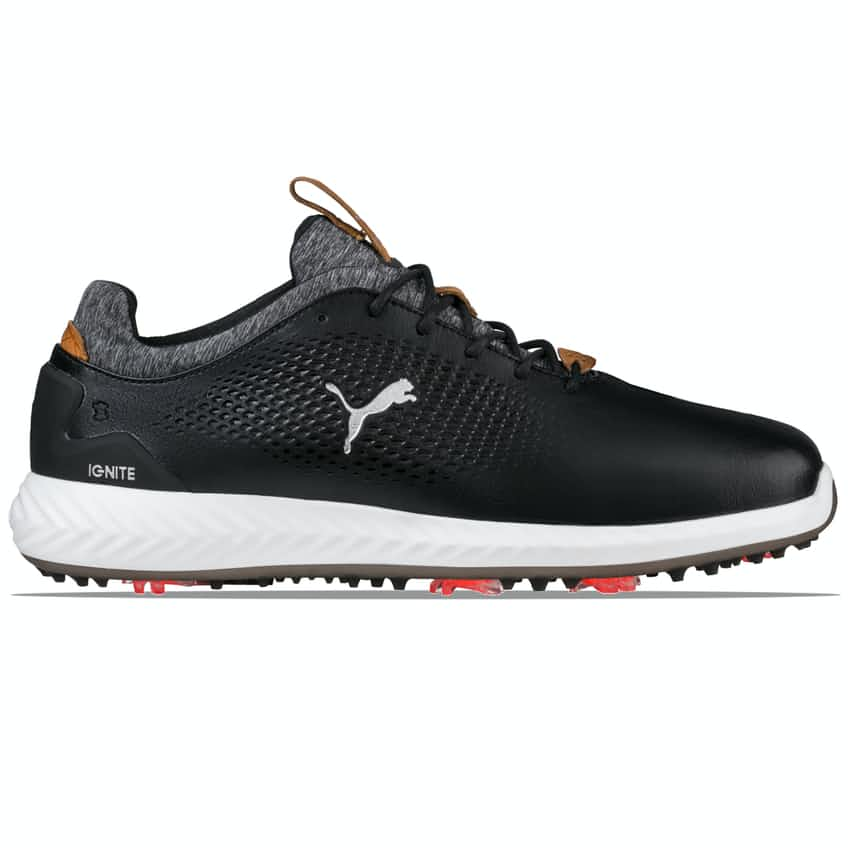 Ignite PWRADAPT Lux  Black - AW20