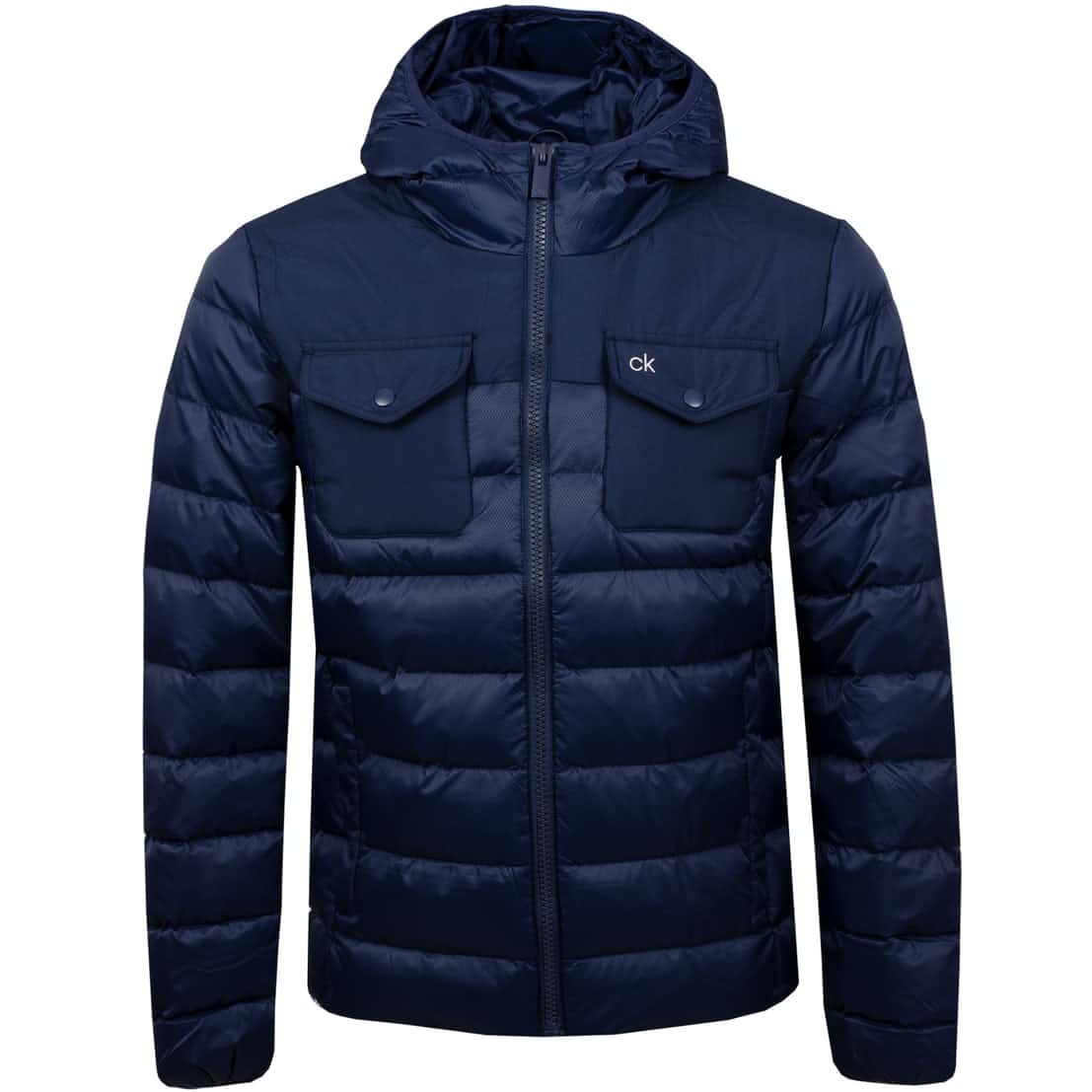 Starboard Jacket Navy - AW19