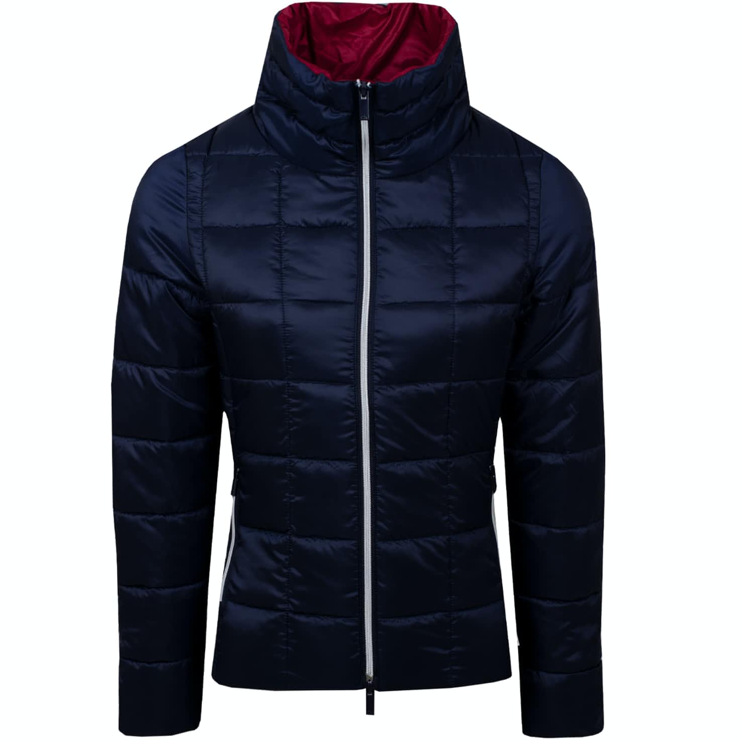 Womens Mira Jacket Navy - AW19